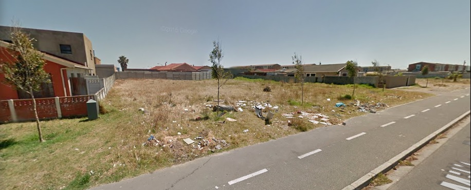 Vacant Land for sale – Lavender Hill, Retreat R450 000