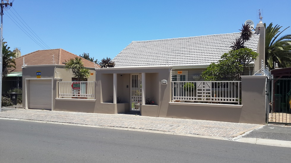 Rondebosch East – SOLD