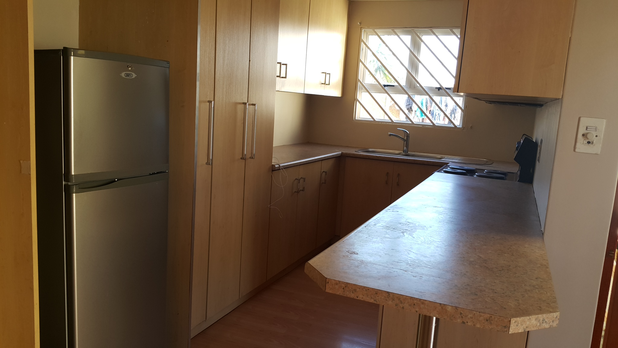 1 Bedroom granny flat in Rondebosch East – R4200